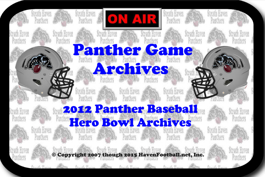 Broadcast Game Archives