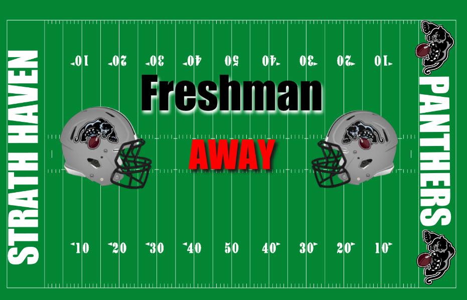 Freshman Away